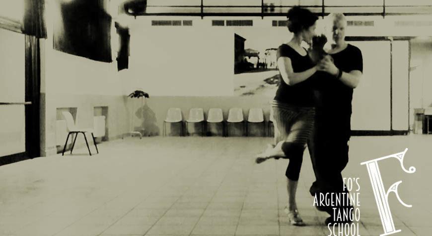 Lezioni private di tango argentino a verona